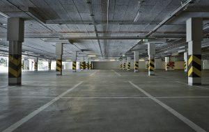 Parking Security