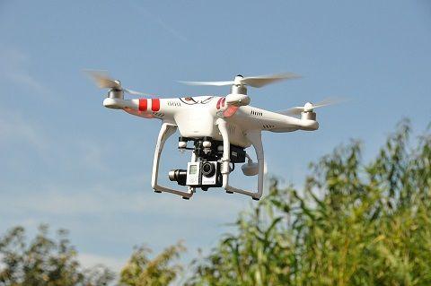 legislacion sobre drones