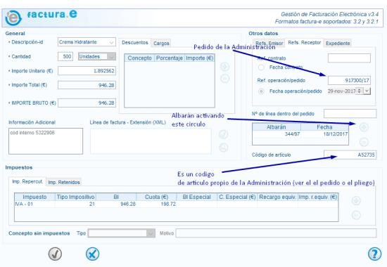 Como hacer la factura digital