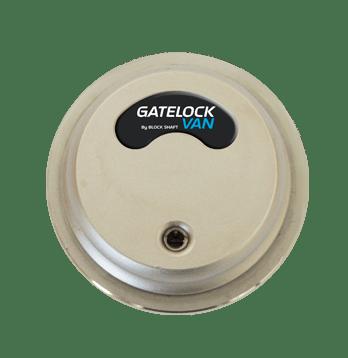 Gatelock Van Small