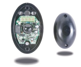 Photoelectric Beam Sensor