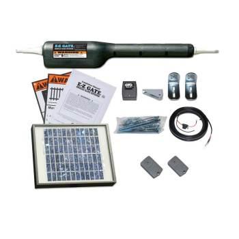 ezgo solar review