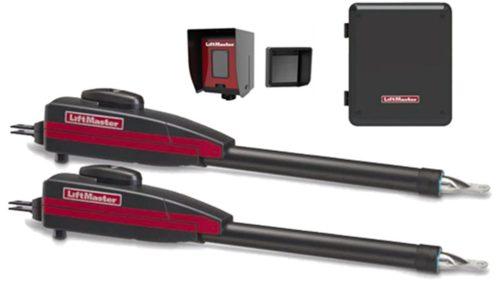 LA400PKGU Dual Swing Gate Opener Kit