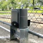 CO-Z Automatic Sliding Gate Opener – review