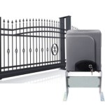 Top 3 best sliding gate openers under 200$