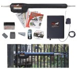 Best gate openers under 500$ - full review