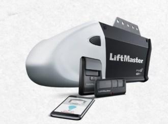Liftmaster 8155W garage opener