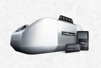 liftmaster 8355W garage opener