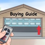 Garage Gate Opener Buying guide