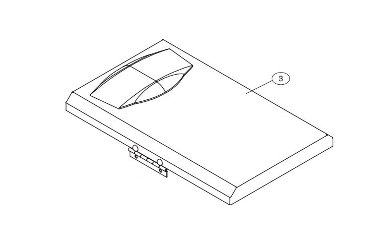 Liftmaster K75-32268 Cover