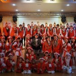 Gatersleben GCC Carneval Karneval Elferatssitzung