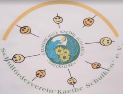 """Der Schulförderverein der Grundschule """"Kaethe Schulken"""" Gatersleben stellt sich vor"""