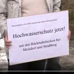 MDR Sachsen-Anhalt heute – (Kein) Hochwasserschutz an der Selke