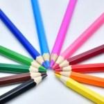 Gatersleben Frauenkommunikationszentrum Kreativzirkel Buntstifte Stifte Zeichnen Malen