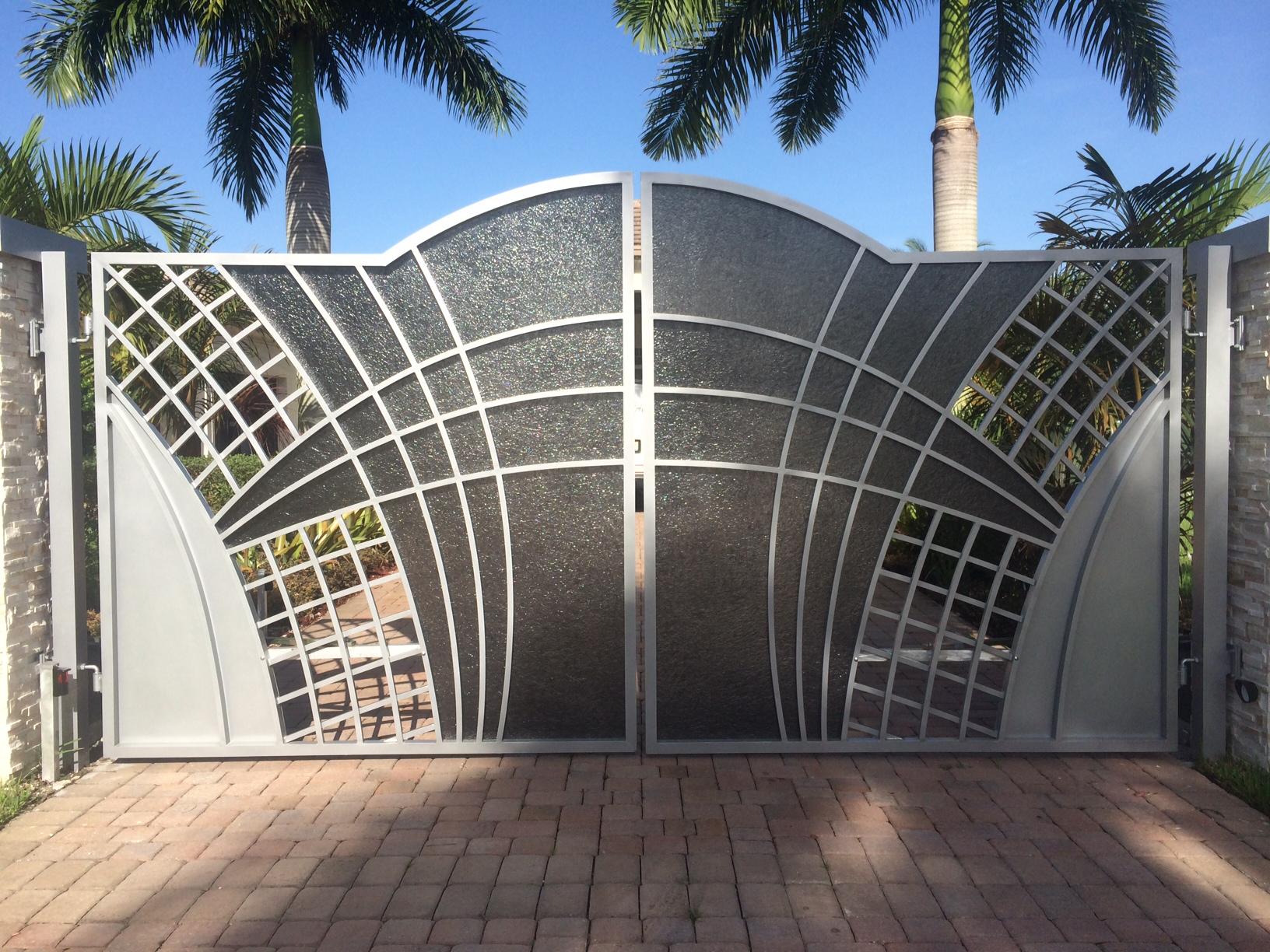 Modern Gate Design For Homes Kitchentoday