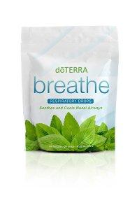 Breathe® Respiratory Drops