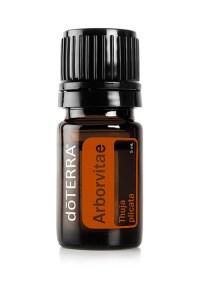 Arborvitae Essential Oil