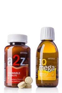 A2Z & IQ Mega Pack