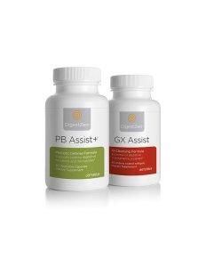 Cleanse/Renew GX Assist & PB Assist+