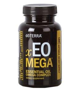 xEO Mega® Essential Oil Omega Complex