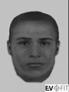 Parklife E-fit Appeal For Public's Help Over Tragic Robert Hart's Death.