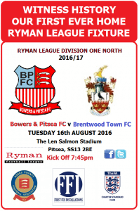 BOWERS V BRENTWOOD