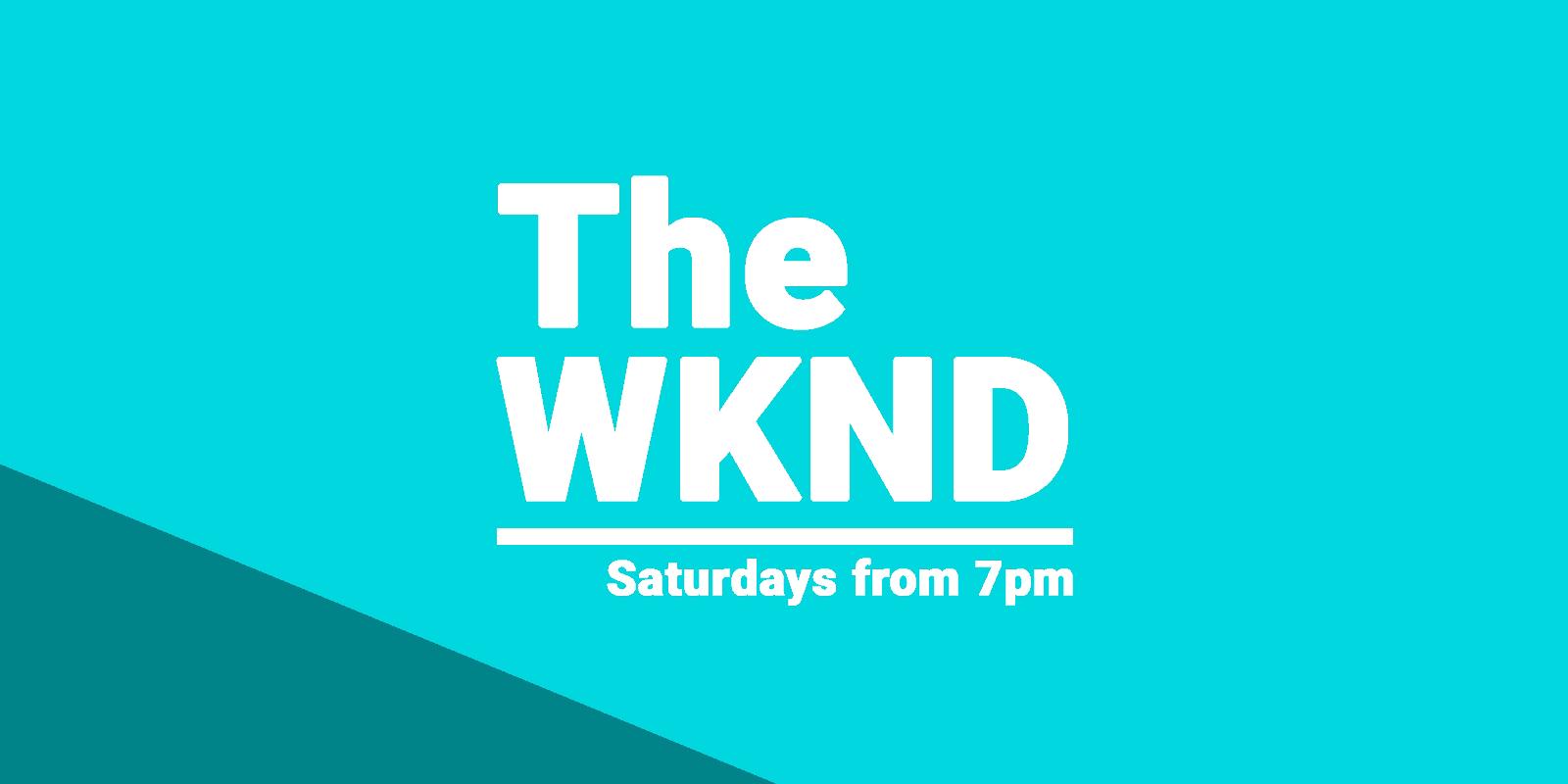 The WKND on Gateway 97.8