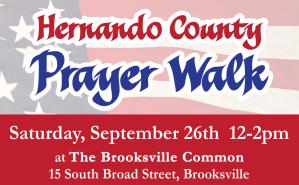 Prayer Walk Slide 2