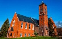 Gettysburg College Higher Education & Campus Tours
