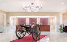 Gettysburg Hotel Map 2018 World' Hotels