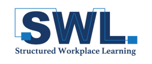 Structured Workplace Learning (SWL) logo