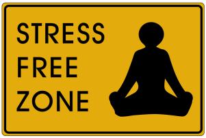 stress free