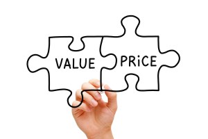 value price puzzle