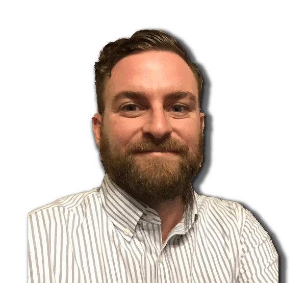 Chris Restivo New Staff Member