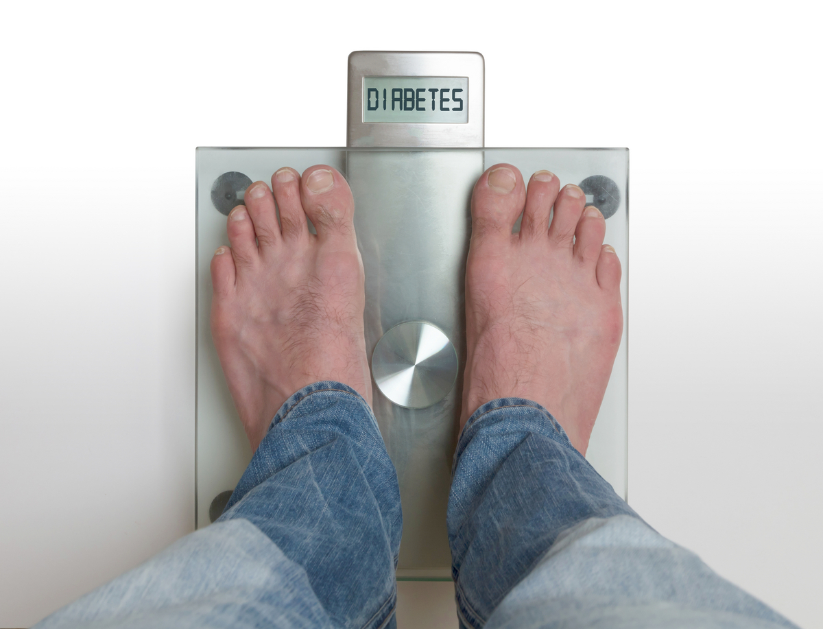 Pre-Diabetes Weight Gain and Depression