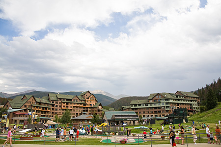 Winter Park Colorado  Gateway Reservations  Lodging