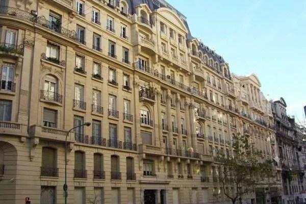 image of Arquitectura Francesa en Buenos Aires