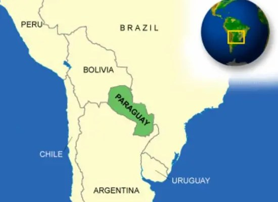 image of Paraguay attracts investments from Uruguay