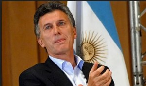President of Argentina