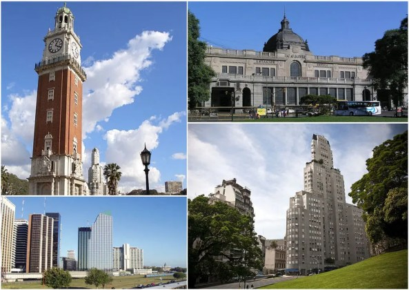 Buenos Aires spots for retirees
