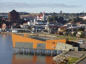 Life in Chile, in the top 7 for Puerto Varas