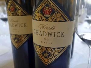 image of Viñedo Chadwick 2014 Chilean wines