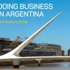 image of Doing business in Argentina