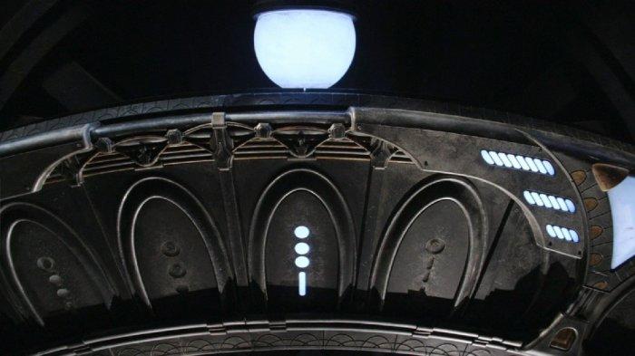 Destiny's Stargate