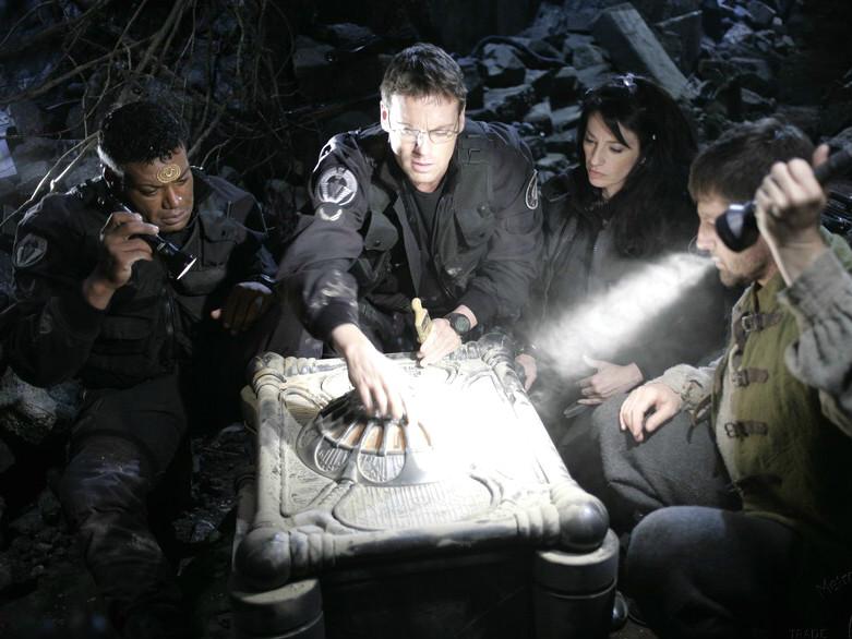 Stargate's Return: The Next Step » GateWorld