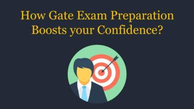 Photo of How GATE Exam Preparation Boosts your Confidence?