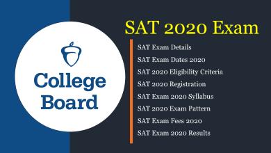 SAT 2020