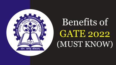 benefits of gate 2022