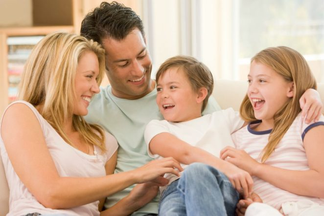 Essential Elements of a Joy-Filled Family » Gather & Grow