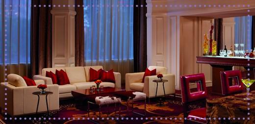The Ritz-Carlton in Atlanta, GA